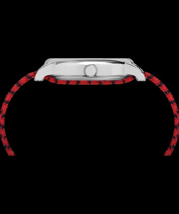 Timex x Peanuts - Montre Linus 38mm Bracelet en nylon