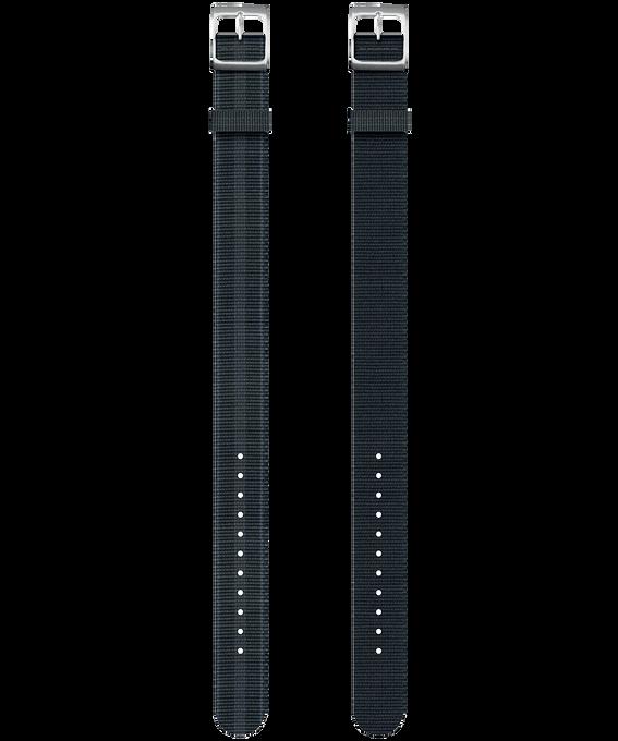 Grosgrain Reversible Slip-Thru Strap  large
