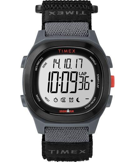 aac3d1405db2 Reloj Ironman Transit de tama ntilde o grande de 40 nbsp mm con correa FAST  WRAP reg