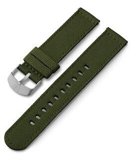 Pasek materiałowy 20 mm Zielony large