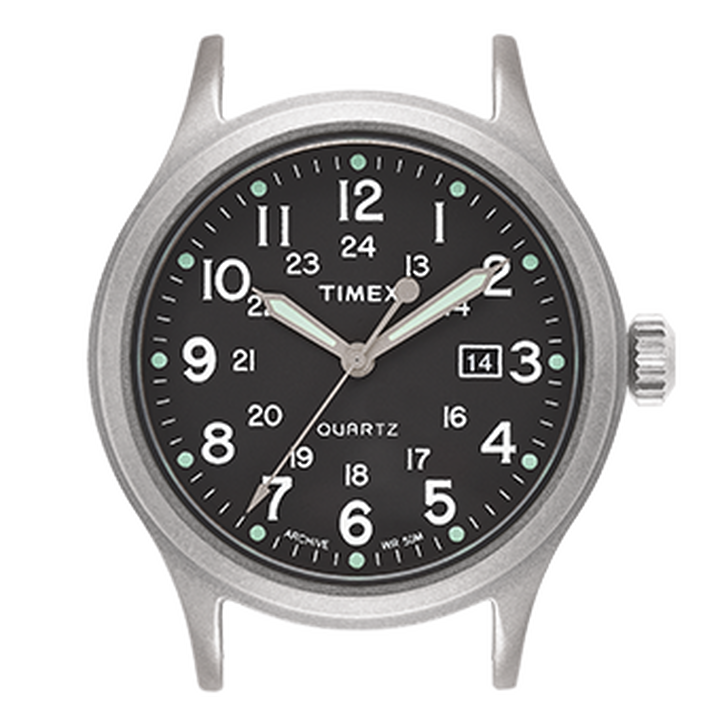 Reloj Allied de 40 mm  large