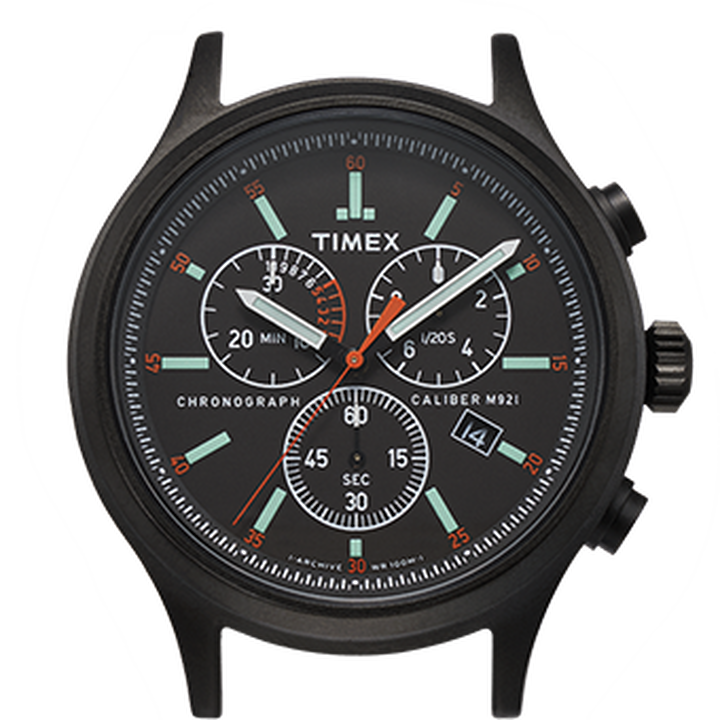 Reloj Allied Chrono de 43 mm  large